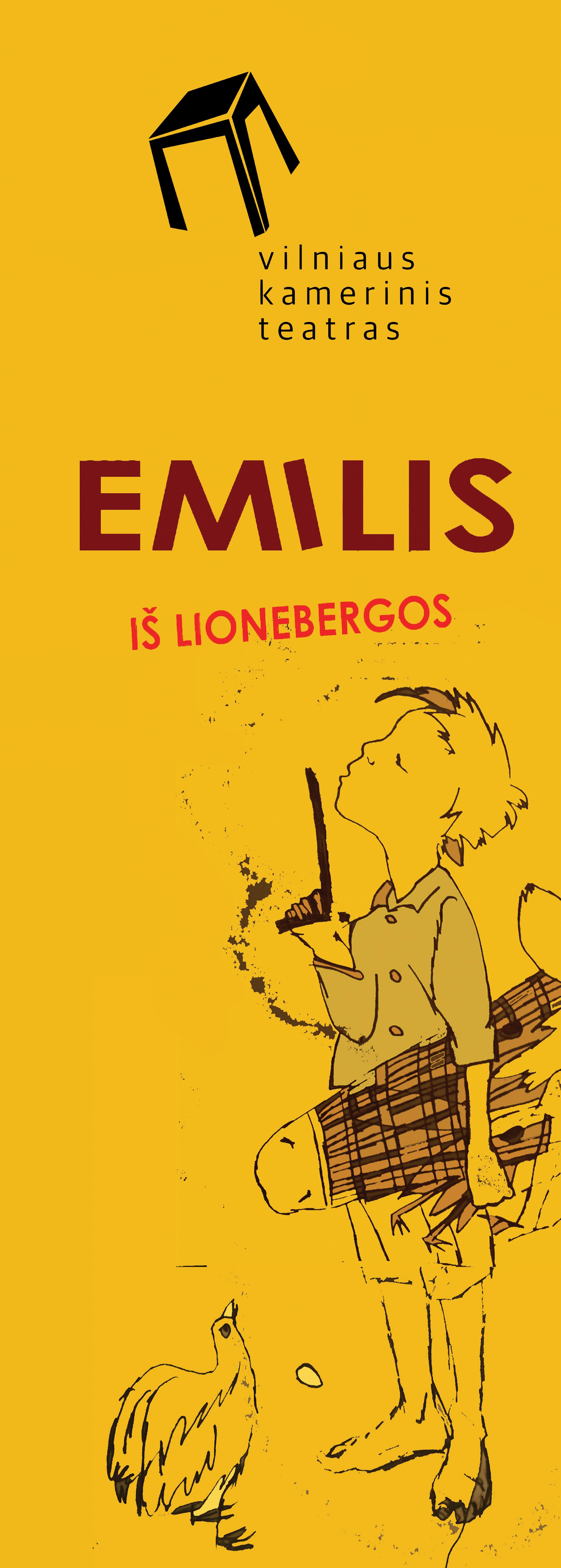 emilis