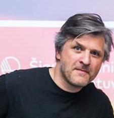Žilvinas Ramanauskas