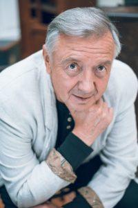 Jonas Braškys