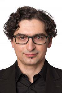 Jacek Malinowski